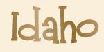 IDAHO T-SHIRTS AND HOODIES