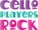Cello Players Rock Gifts and T-shirts
