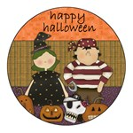 Happy Halloween Little Treaters Gifts and Tees