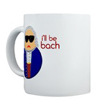 Classical Music Composer Mugs