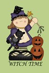 Cute Witch Gifts and T-shirts