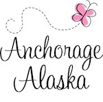 Cute Anchorage Alaska T-shirts