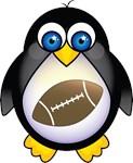 Penguin Football Lover Gifts