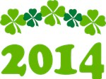 St. Patricks Day 2014 T-shirts and Gifts