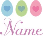 Personalized Easter T-shirts and Gifts