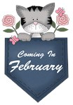 Pocket Kitty Due In February Maternity