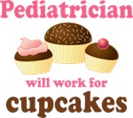 Funny Pediatrician T-shirts and Gifts