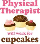 Funny Physical Therapist T-shirts and Gifts