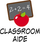 Classroom Aide School T-shirts and Gifts