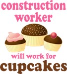 Funny Construction Worker T-shirts and Gifts