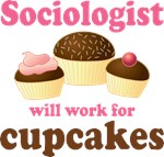 Funny Sociologist T-shirts and Gifts
