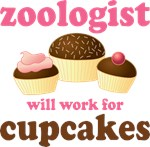 Funny Zoologist T-shirts and Gifts