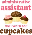 Funny Administrative Assistant T-shirts and Gifts