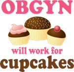 Funny Obgyn T-shirts and Gifts