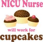Funny Nicu Nurse T-shirts and Gifts