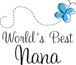 Nana (World's Best) Gifts