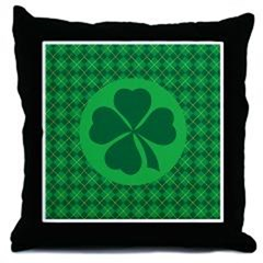 IRISH THROW PILLOW GIFTS