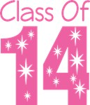 Class Of 2014 School T-shirts