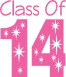 Class Of 2014 School T-shirts