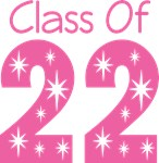Class Of 2022 School T-shirts