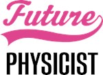 Future Physicist Kids Occupation T-shirts