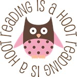 Reading Is A Hoot Owl Book Gifts
