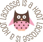 LACROSSE IS A HOOT OWL TEES AND GIFTS