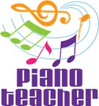 PIANO TEACHER GIFTS AND STOCKING STUFFERS