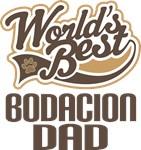 Bodacion Dad (Worlds Best) T-shirts
