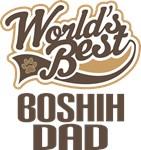 BoShih Dad (Worlds Best) T-shirts