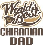 Chiranian Dad (Worlds Best) T-shirts