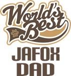 Jafox Dad (Worlds Best) T-shirts