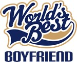 World's Best Boyfriend T-shirts