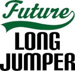 Future Long Jumper Kids T Shirts