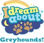 Greyhound Lover shirts and pajamas
