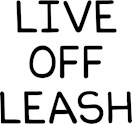 Live Off Leash