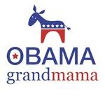 Obama GrandMama