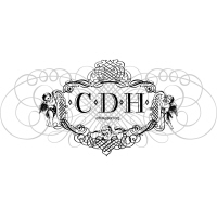 CDH Awareness Flourish Logo