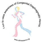 I Run To Raise CDH Awareness