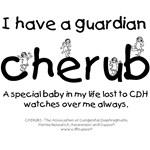 Guardian Cherub