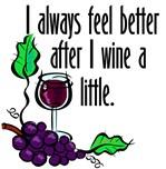 I Whine & Wine