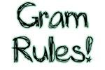 Gram Rules!