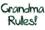 Grandma Rules!