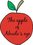 Apple of Abuelo's Eye