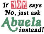 Just Ask Abuela!