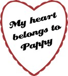 My Heart Belongs to Pappy