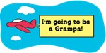 I'm Going to be a Grampa!