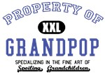 Property of Grandpop