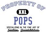 Property of Pops