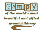 Gampy of Gifted Grandchildren